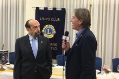 Lions Masaccio CONVIVIALE marzo 2017